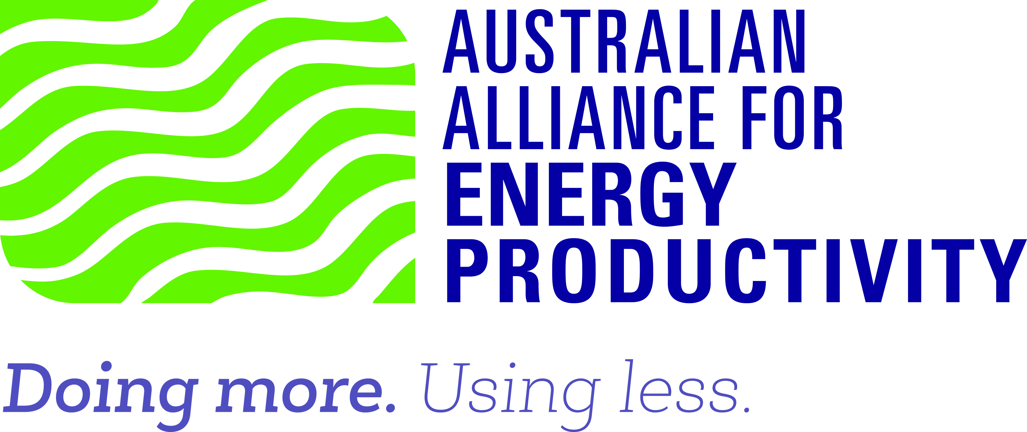 Australian Alliance for Energy Productivity