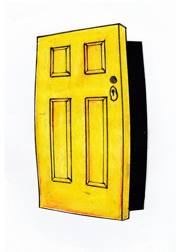 Yellow Door Consulting
